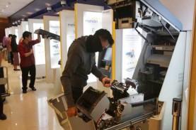 WNA Bulgaria Diduga Lakukan 'Skimming' ATM di Ubud