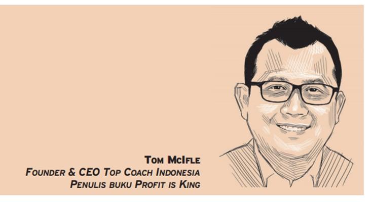Tom McIfle - Jibi
