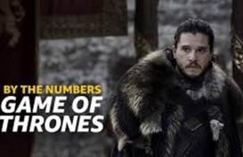 """Penulis Serial Game of Thrones Angkat Bicara Soal """"Insiden"""" Cangkir Kopi di Episode The Last of the Starks"""