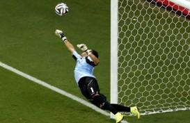 Keylor Navas ke PSG, Alphonse Areola ke Real Madrid