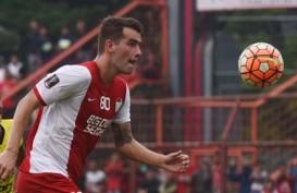 Hasil Liga 1, PSM Makassar Rontokkan Persela Lamongan