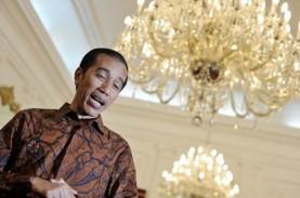 Tahun Baru Hijriah, Ini Pesan Presiden Jokowi