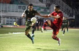 Hasil Liga 1, Borneo FC Curi Poin di Markas PS Tira Persikabo