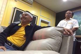 Video Viral: Sumpah DPD Golkar Jabar siap Dilaknat…