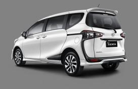 Dapat Penyegaran, Ini Tampang dan Jeroan Toyota New Sienta