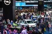 Ini Daftar Mobil Baru yang Bakal Mejeng di Frankfurt Motor Show 2019