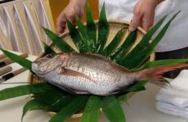 Kreasi Ikan Asap Krispi yang Nikmat