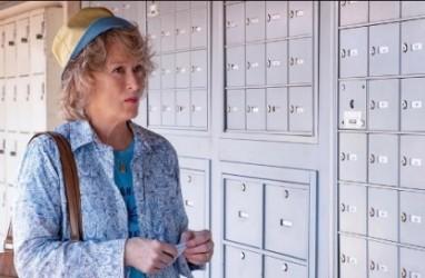 "Film Netflix ""The Laundromat"" Angkat Kisah Kontroversial Panama Papers"