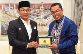 Pemprov Jabar-PT Perikanan Nusantara Sepakat Kerja Sama Program Jabar Go To East