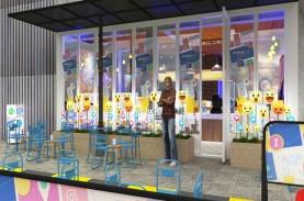 Pertengahan September, Facebook Buka Café di Jakarta…