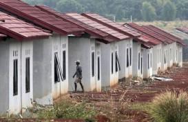 2.500 Unit Rumah Bersubdidi di Jatim Mangkrak