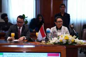 Forum Bisnis Indonesia-Kuwait Hasilkan Kesepakatan…