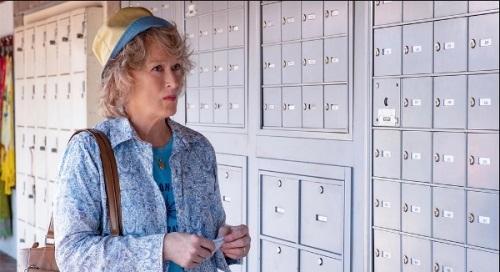 "Meryl Streep di film ""The Laundromat"". / Netflix"