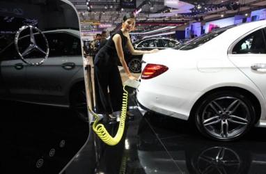 Banyak Mobil Listrik Gagal Uji Tipe, Ini Solusi dari Kementerian Perhubungan