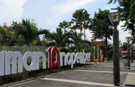 Akhir Tahun Ini Surabaya Punya 613 Taman