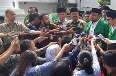 GP Ansor Gembleng Kader di Pesantren Kiai Ma'ruf