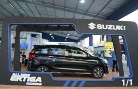 MOBIL LISTRIK : Suzuki Siapkan Ertiga SHVS