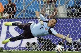 Tinggalkan Real Madrid ke PSG, Keylor Navas Telah…