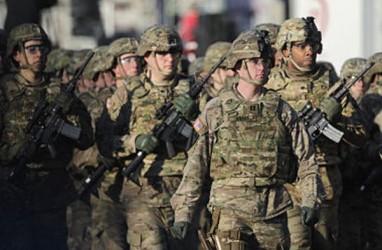 AS Akan Tarik 5.000 Tentaranya dari Afghanistan