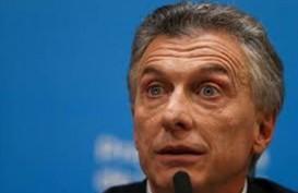 Kontrol Modal Diberlakukan, Peso dan Obligasi Argentina Bergejolak