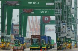 Pemerintah : Teluk Lamong Jadi Contoh Pelabuhan Hijau