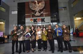 Pansel KPK Dituding Tak Mampu Saring Nama Calon Berintegritas dan Kompeten