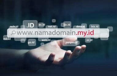 Genjot Pengguna .id, Pandi Tetapkan Harga my.id US$1