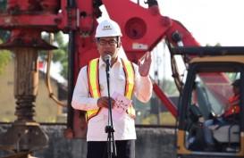 Pembangunan Flyover di Jalan Jakarta Kota Bandung Dimulai