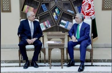 Bom Bunuh Diri Tewaskan 5 Orang dan Lukai 50 Lainnya di Afghanistan