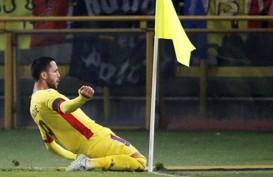 Waktu Main Terbatas di Brighton, Florin Andone ke Galatasaray
