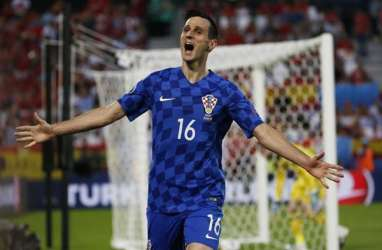 Kalinic Kembali ke Serie A, Bela Tim Ibu Kota AS Roma