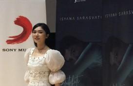 Isyana Sarasvati Hanya Butuh Sehari Proses Pembuatan Lagunya