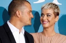 Katy Perry dan Orlando Bloom Ingin Menikah di Kastil Irlandia