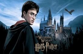 Buku Harry Potter Dilarang di Nashville Amerika Serikat, Ini Alasannya