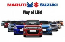 Maruti Suzuki Kembangkan Mobil Kecil Bahan Bakar Gas