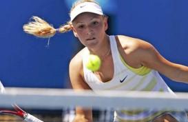 Hasil Tenis AS Terbuka, Donna Vekic Tantang Bencic di 8 Besar