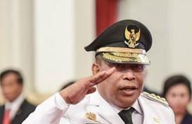 Konflik Gubernur Maluku Murad Ismail vs Menteri KKP Susi Pudjiastuti, Mendagri : Silakan Dikoordinasikan