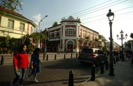 Kawasan Simongan Semarang Bakal Jadi Daerah Industri