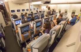 Singapore Airlines Gandeng COMO Shambhala Hidangkan Makanan Sehat