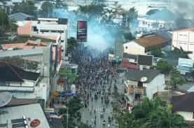 Pemerintah Tutup Dialog Referendum & Kemerdekaan Papua