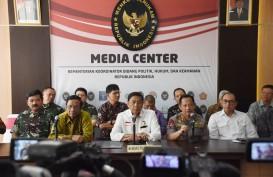 5 Terpopuler Nasional, Wiranto Bantah Minta Bantuan AS Untuk Kerusuhan Papua dan Mimpi-mimpi Cak Imin Bersama PKB