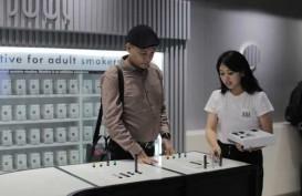 JUUL Labs Buka Toko Ritel Pertama di Jakarta