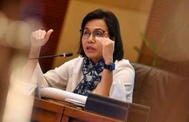Pemerintah Siapkan RUU Relaksasi Perpajakan untuk PPh dan PPn