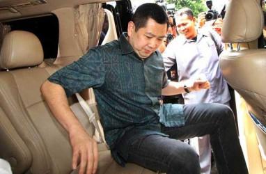 Kasus SMS Ancaman Hary Tanoesoedibjo Mangkrak, Polri dan Kejaksaan Digugat Praperadilan