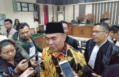 Suap Hakim, Bupati Nonaktif Jepara Divonis Penjara 3 Tahun
