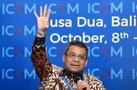 BKF : Penurunan Subsidi Tidak Pengaruhi Konsumsi