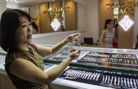 Emas Perhiasan Penyumbang Inflasi Terbesar di Jakarta, Kenapa?