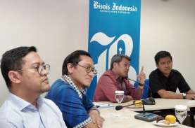 Asia Pacific Rayon Optimistis Capai Kapasitas Penuh…