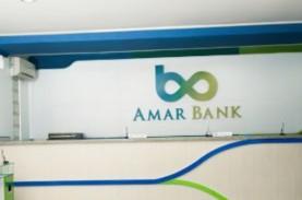 Kredit UKM Bank Amar Meningkat 310 Persen