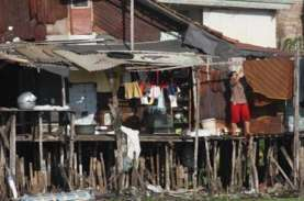 Permukiman Kumuh di Indonesia Naik Dua Kali Lipat
